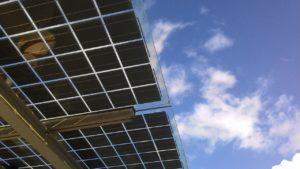 Renewables need storage