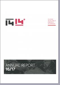 annual report 16/17