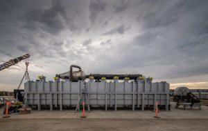 Wastewater Treatment Biogas