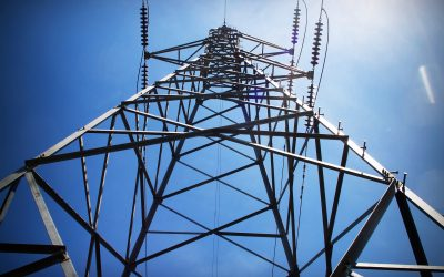 Negative electricity prices and storage