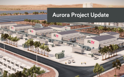Aurora Project Update